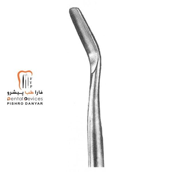 ابزار و لوازم و تجهیزات دندانپزشکی الواتور کوبلنfriedman