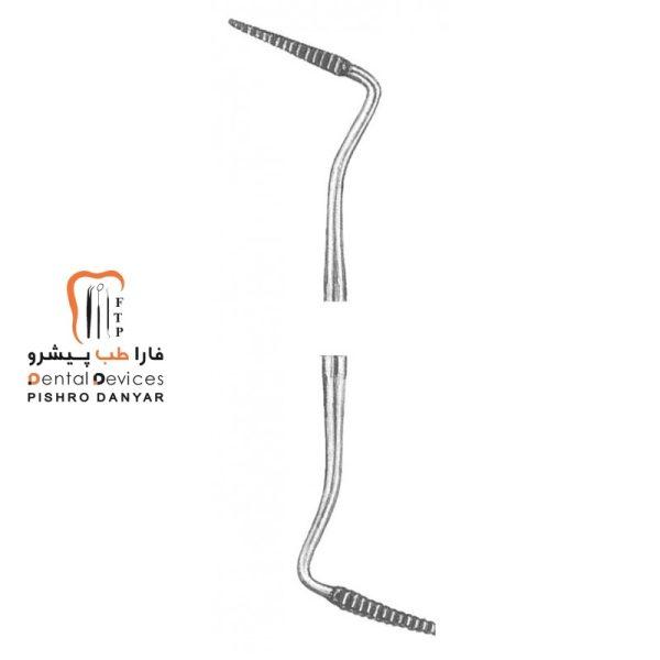 ابزار و لوازم و تجهیزات دندانپزشکی بن فایل اشلوگر