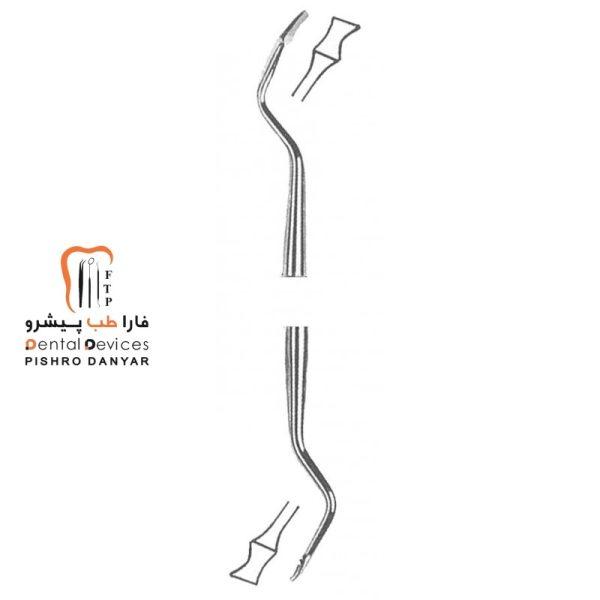 ابزار و لوازم و تجهیزات دندانپزشکی چیزل اوشن باین