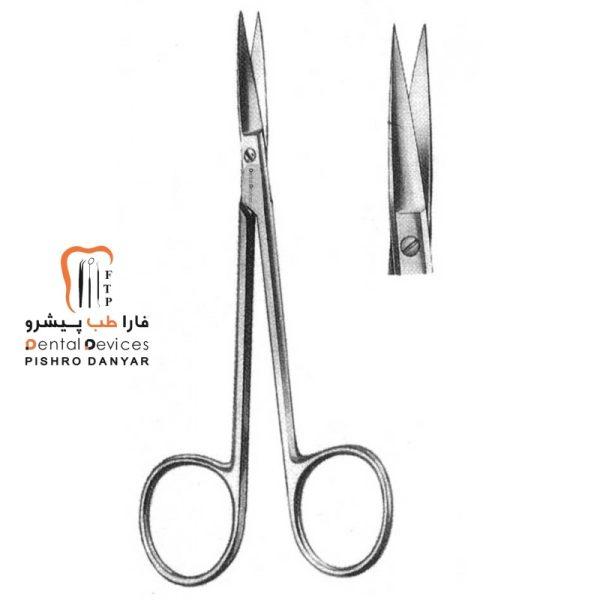 ابزار و لوازم و تجهیزات دندانپزشکی اریس سرصاف