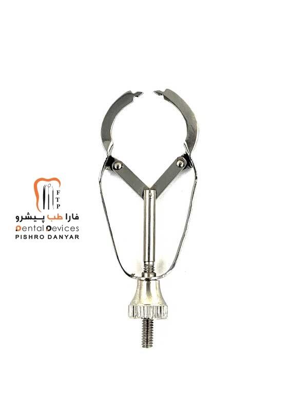 ابزار و لوازم و تجهیزات دندانپزشکی ماتریس بند ایووری