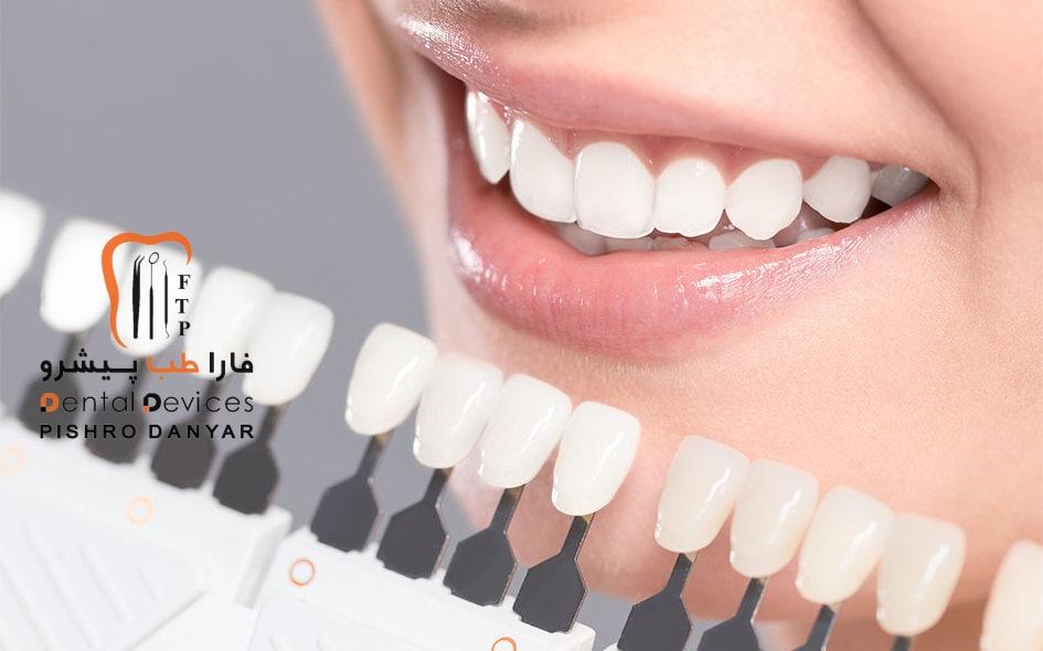 قالبهای دندانپزشکی لمینت
