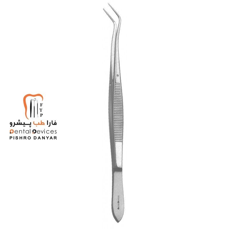 پنس دندانپزشکی